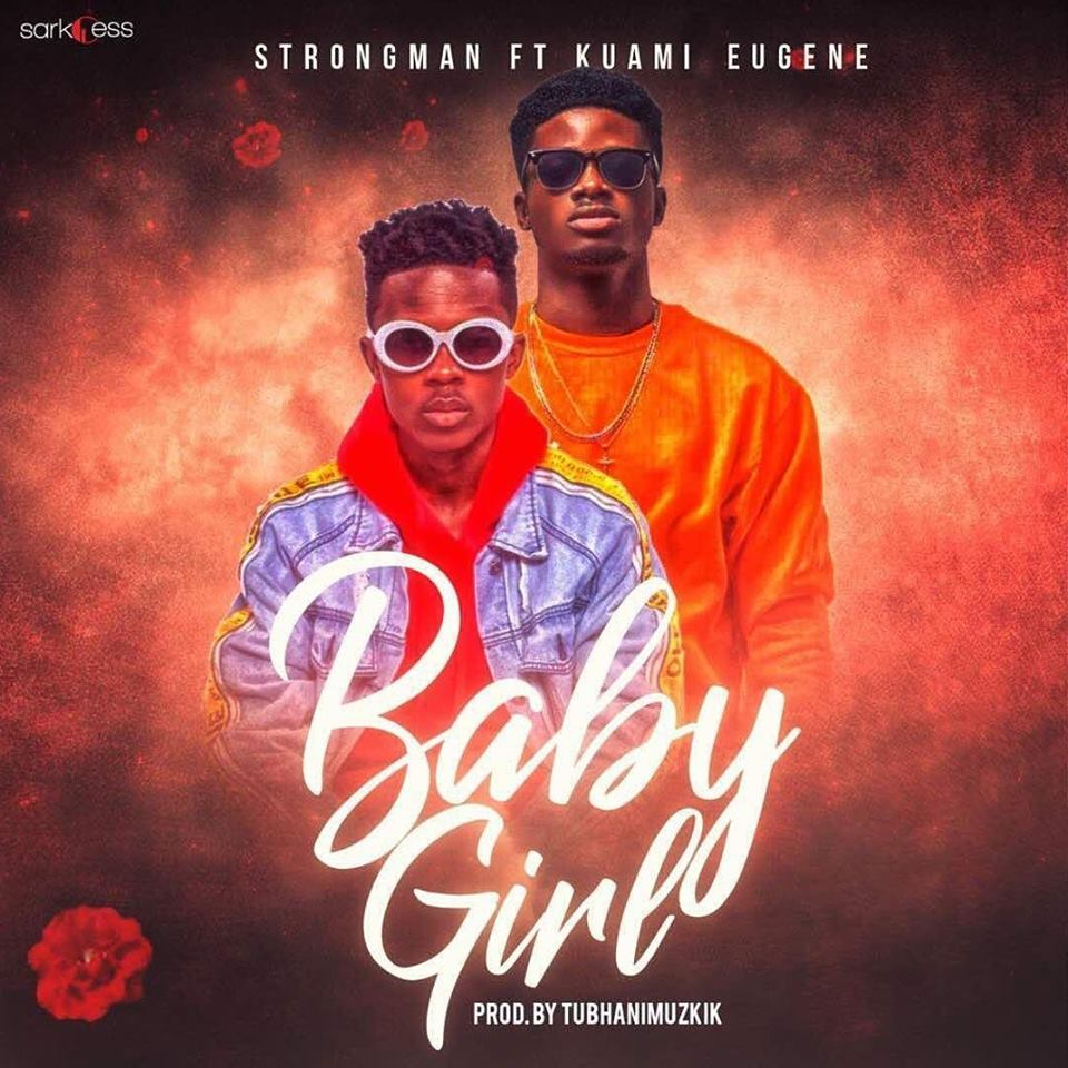 Hot New Music Video: Strongman feat  Kwami Eugene - Baby