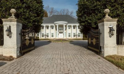 Atiku's US mansion [Photo Credit: Zillow – www.zillow.com]