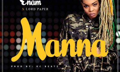 Enam feat. Lord Paper - Manna