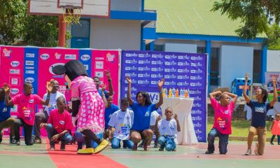 Ghana's first autism talent show came held in Accra