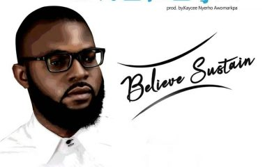 Believe Sustain-Iwoloye