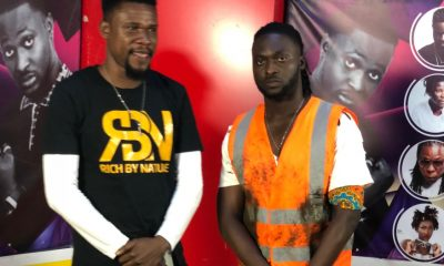 Bobby Billion robbed twice in two week, robbers exchange his brake fluid with cooking oil