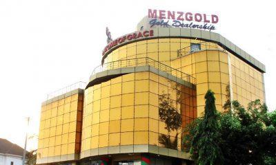 MenzGold Ghana