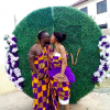PHOTOS from Eddie Nartey's wedding