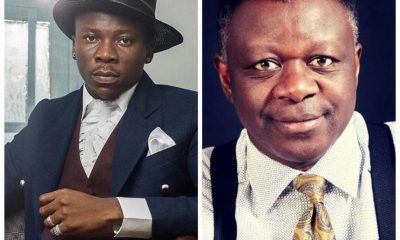 """Top Philosopher""- Rev. Eastwood Anaba praises Stonebwoy"