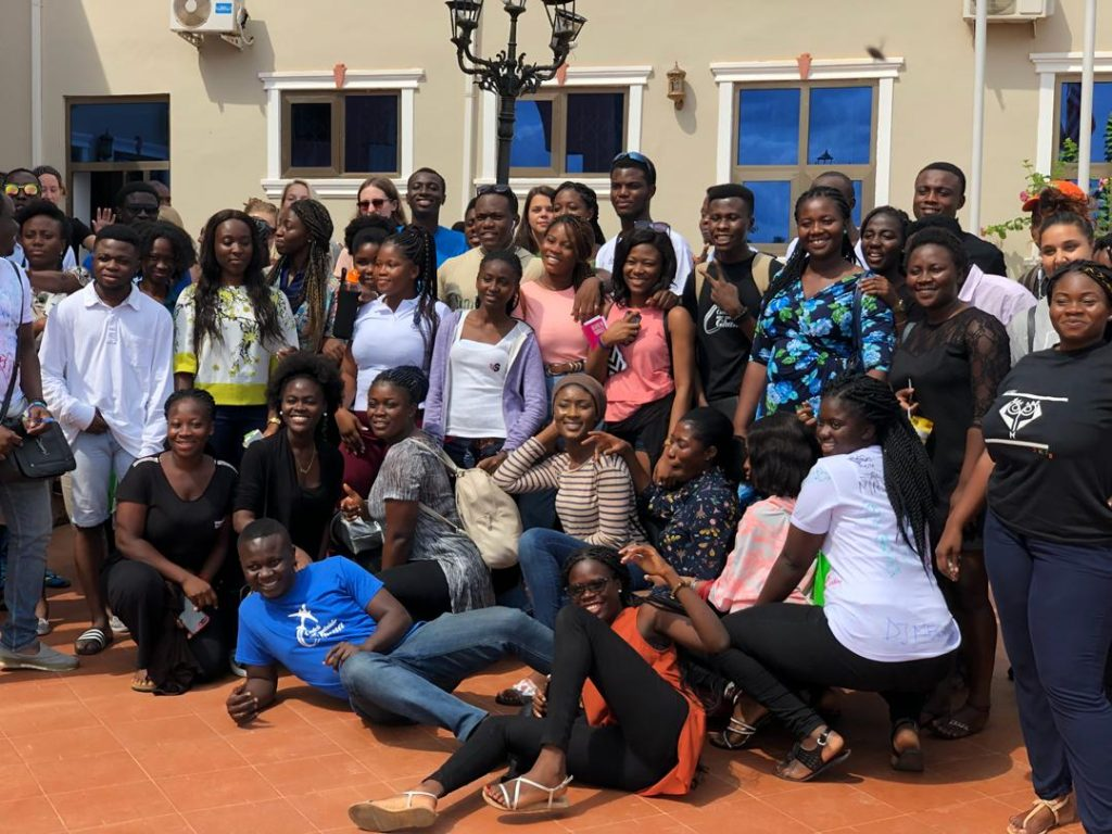 AIESEC Ghana holds 2018 National Training and Motivation Seminar