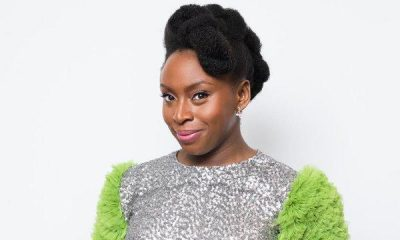 I am against the payment of Bride price – Chimamanda Adichie