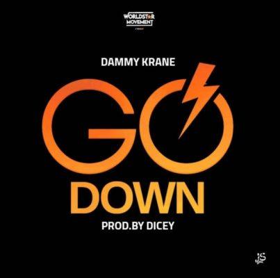 Dammy Krane returns with hot new single, 'Go Down'