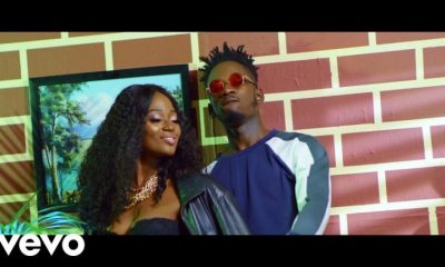 Music Video: Mamee -Efya Ft. Mr Eazi