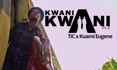 Music Video: Kwani Kwani(pt.2) Tic Ft. Kuami Eugene