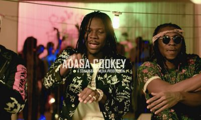 Music Video: Mane Me-Stonebwoy Ft. Mugeez & Praiz