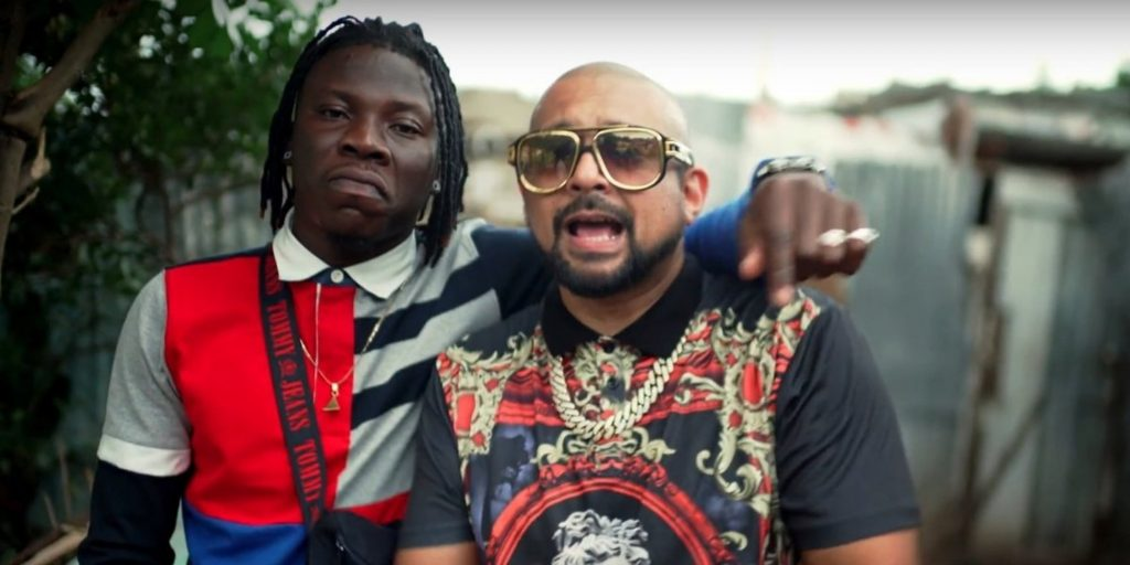 Stonebwoys Music Video premieres exclusively on Jay-Z's Tidal
