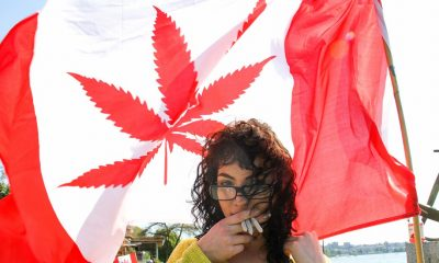 Canada Legalizes Weed