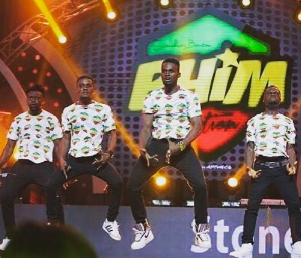Dancers involved in fatal accident after performing at Stonebwoy's concert