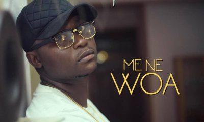 "Makafui – ""Me Ne Woa"""