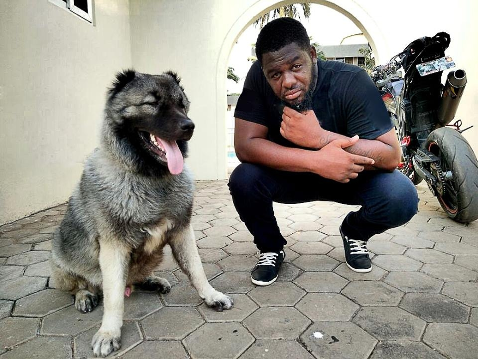 """#ReignAlbumConcert: """"It would have been something else if they had come on stage""""- Bulldog on why Samini and Stonebwoy were prevented from performing."""