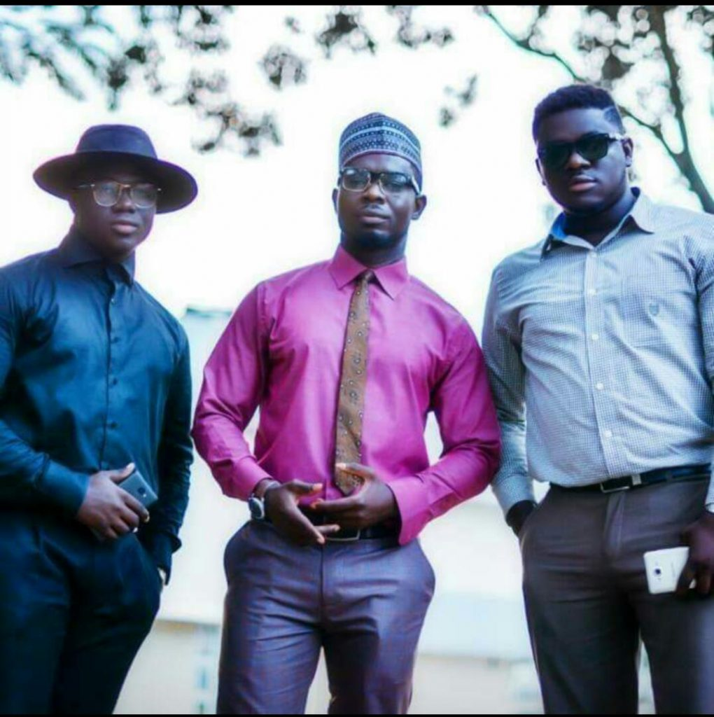 JN Kings, Three Hebrew Brothers Set To Change The Face of Entertainment in Ghana