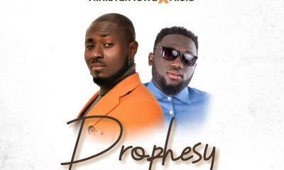 Minister Igwe - Prophesy