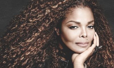 Janet Jackson to receive Global Icon Award at The 2018 MTV EMAs