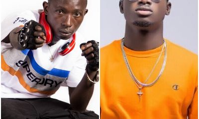 Patapaa and Kuami Eugene to perform at ECOFEST 2018