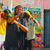 Morgan Heritage feat Stonebwoy & Diamond Platinum - Africa Jamaica