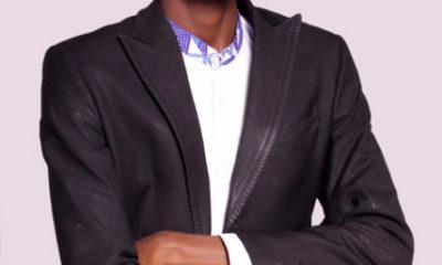 Izeowayi Victor wins BBC News Pidgin essay competition