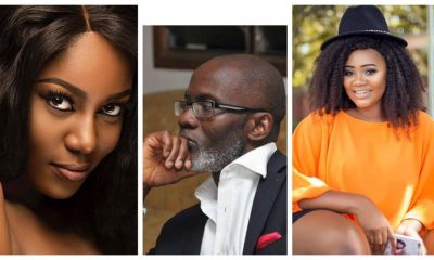 Movie stars slams Gabby Otchere-Darko for expressing disappointment in Ghanaian movies