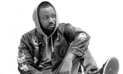 """I could have been one of Ghana's top musicians but for my stage name"" - Yaa Pono"