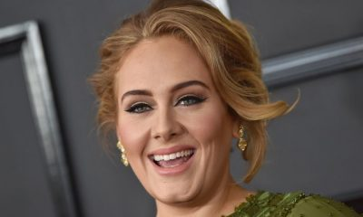 Adele named richest British celebrity aged 30 or under