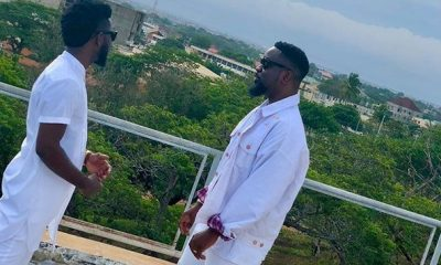Music Video: Bisa Kdei feat. Sarkodie - Pocket