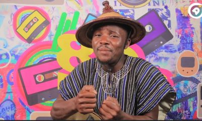 """Northerners do not support their own artist"" - Atimibla on his struggles in the music industry and the way forward.#AmeyawTVExclusive"