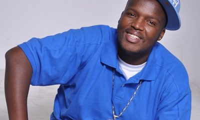 South Africa Rapper, HHP has died