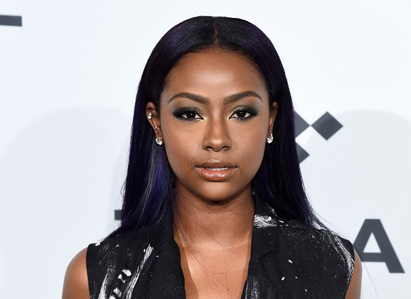 Justine Skye speaks about domestic violence at hands of her ex-boyfriend
