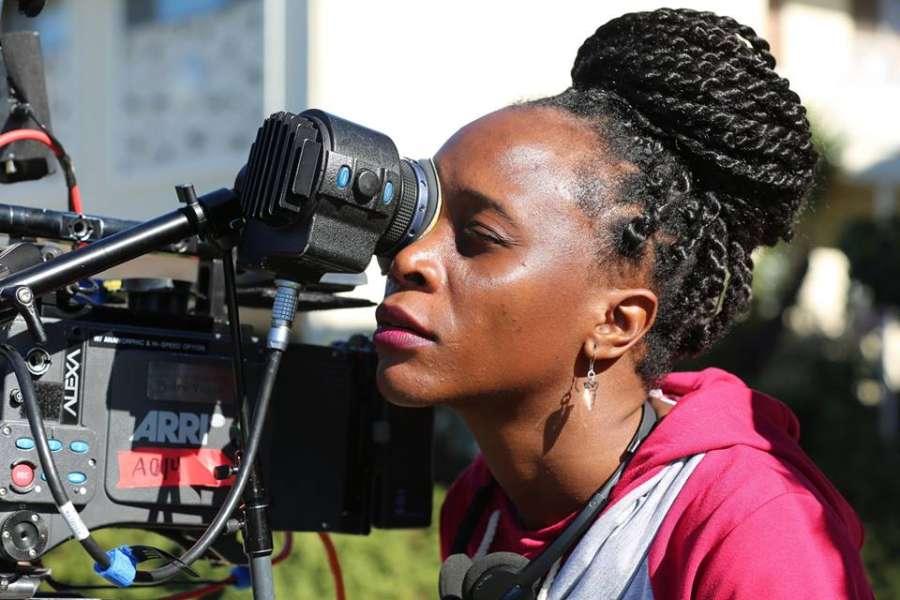 """Leave Gabby Otchere-Darko alone, He's telling the truth""- Leila Djansi to Ghanaian filmmakers"