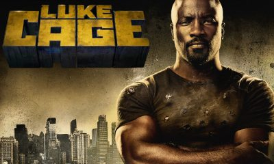 Marvel and Netflix cancel Luke Cage