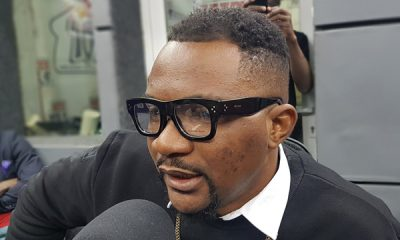 Zylofon official holds back R.kelly, Teddy Riley collaboration from Stonebwoy- Mr Logic