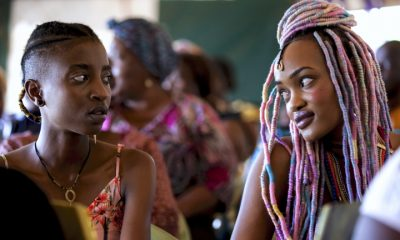 "Kenyan lesbian movie ""Rafiki"" miss out on Oscar nomination"