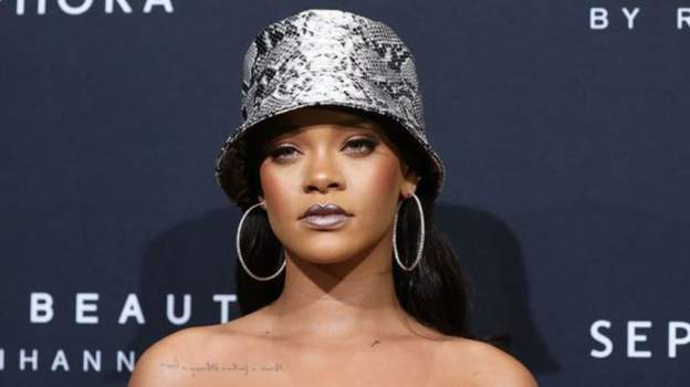 Rihanna and the celebs urging fans to register to vote