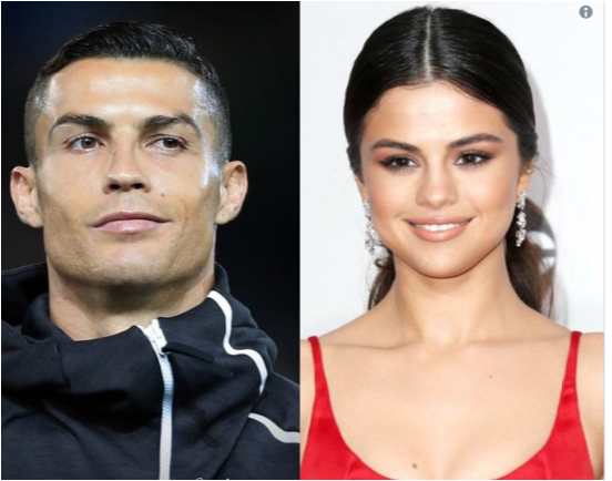 Cristiano Ronaldo becomes the most followed person on Instagram after surpassing Selena Gomez