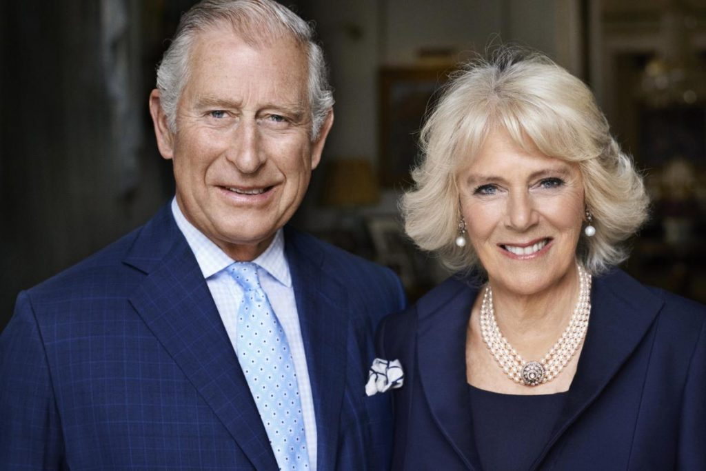 The Prince of Wales and Duchess of Cornwall's 'royal' visit to Ghana