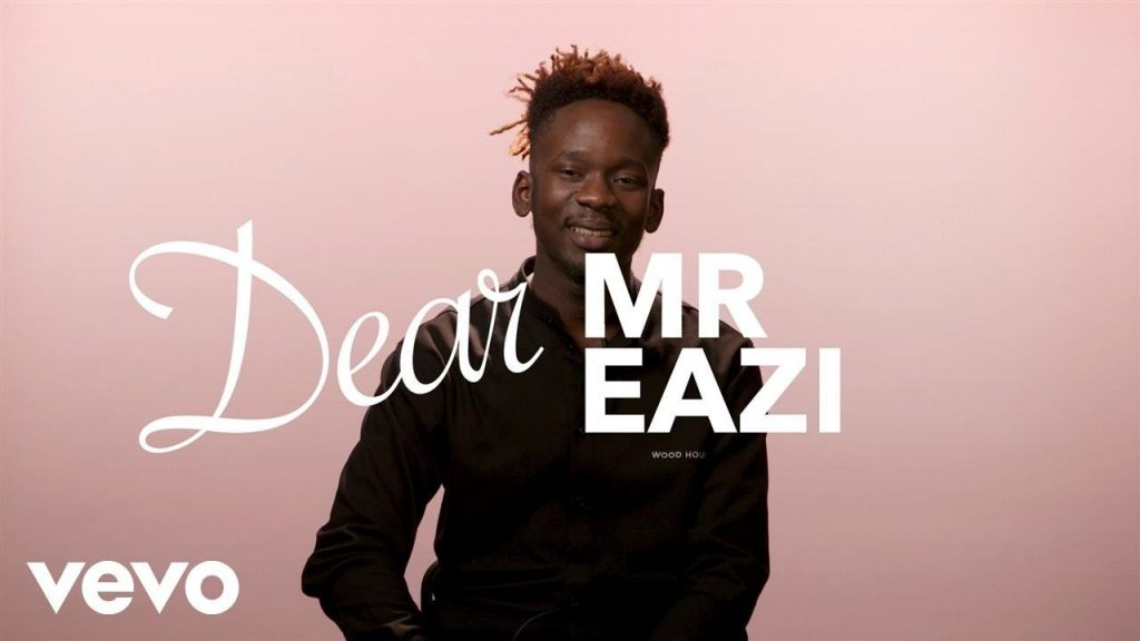 "Mr Eazi's ""Life is Eazi Vol 2 - Lagos To London"" ready for release next week!"