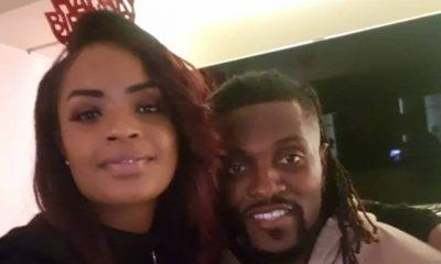 Big Brother Africa winner Dilish Mathews confirms relationship with Emmanuel Adebayor