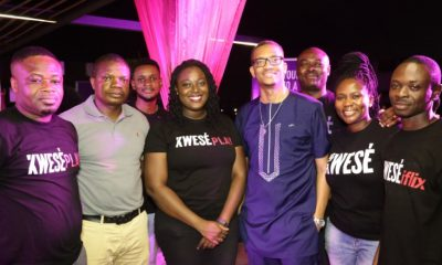 Kwesé Play - The Future of VOD in Africa Launches in Ghana