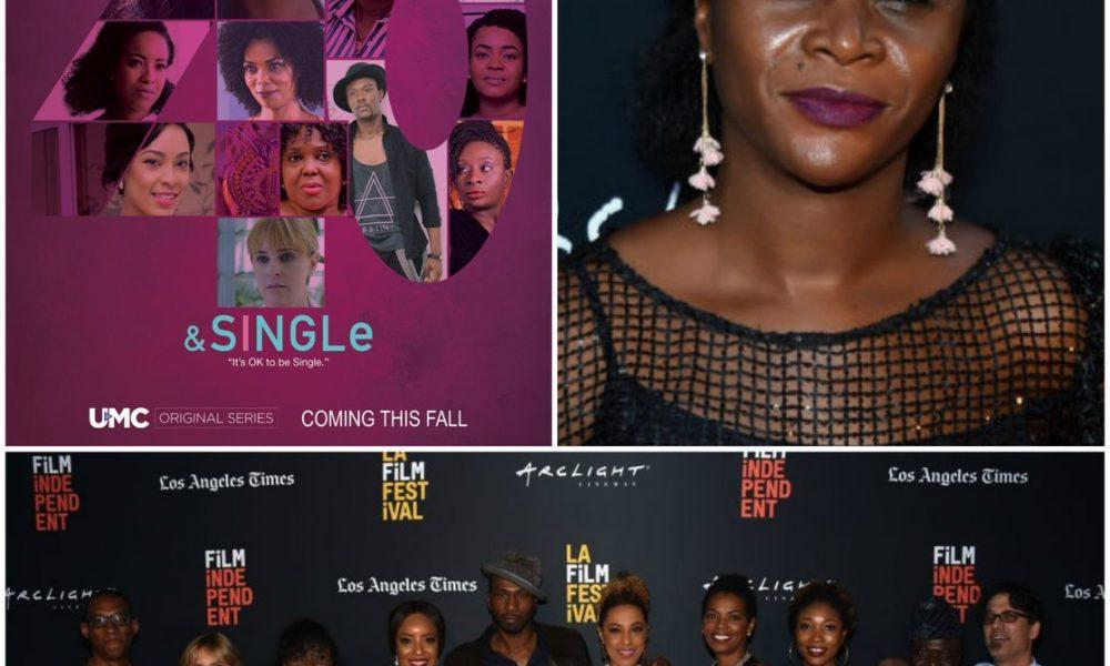 Leila Djansi's award-winning new TV series to air in Ghana