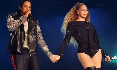 Beyoncé, JAY-Z, Ed Sheeran, Pharrell Williams, Chris Martin, Usher to rock Global Citizen Festival