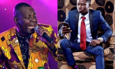 Adane Best accuses Kuami Eugene of 'Stealing' lines from him