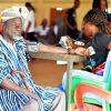 Maltiti Foundation organizes HIV/AIDS and Prostate Cancer Screening in Salaga