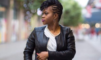 FAFFA thrilled with her 5 nominations from the 2018 National Gospel Music Award