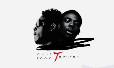 "Twitch New Release ""Cool Your Temper"""