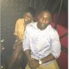 Princess Shyngle x Idris Elba